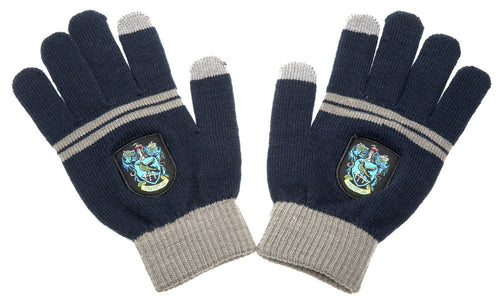 Harry Potter Guantes E-Tactiles Ravenclaw