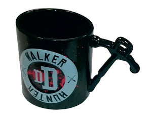 The Walking Dead Taza 3D Crossbow