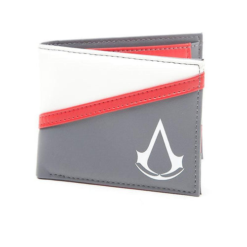 Assassins Creed Cartera Logo
