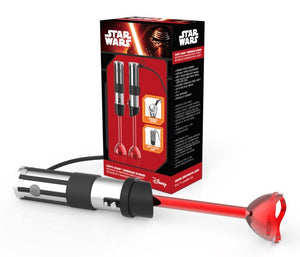 Star Wars Batidora de Inmersion Darth Vader Lightsaber