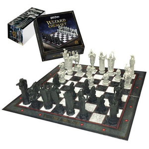 Harry Potter Ajedrez Wizards Chess