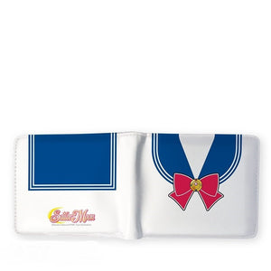 Sailor Moon Cartera Custome