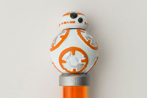Star Wars Episode VII palillos BB-8 Mascot