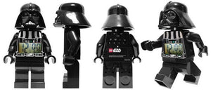Lego Star Wars Reloj Despertador Darth Vader
