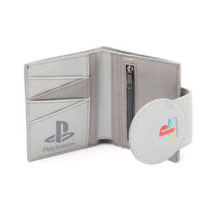 Sony PlayStation Monedero Bifold PlayStation