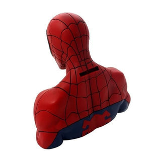 Marvel Comics Hucha Spiderman