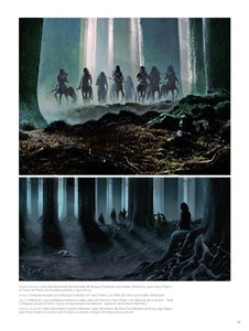 El Arte de Harry Potter