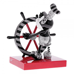 Mickey Steamboat Willie