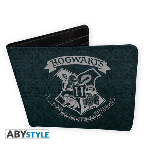 Harry Potter Cartera Hogwarts