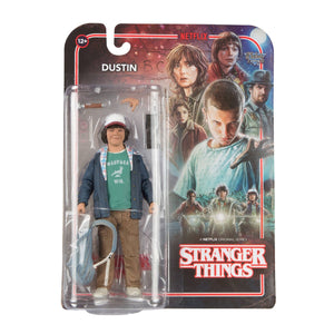 Stranger Things Figura Dustin 15 cm
