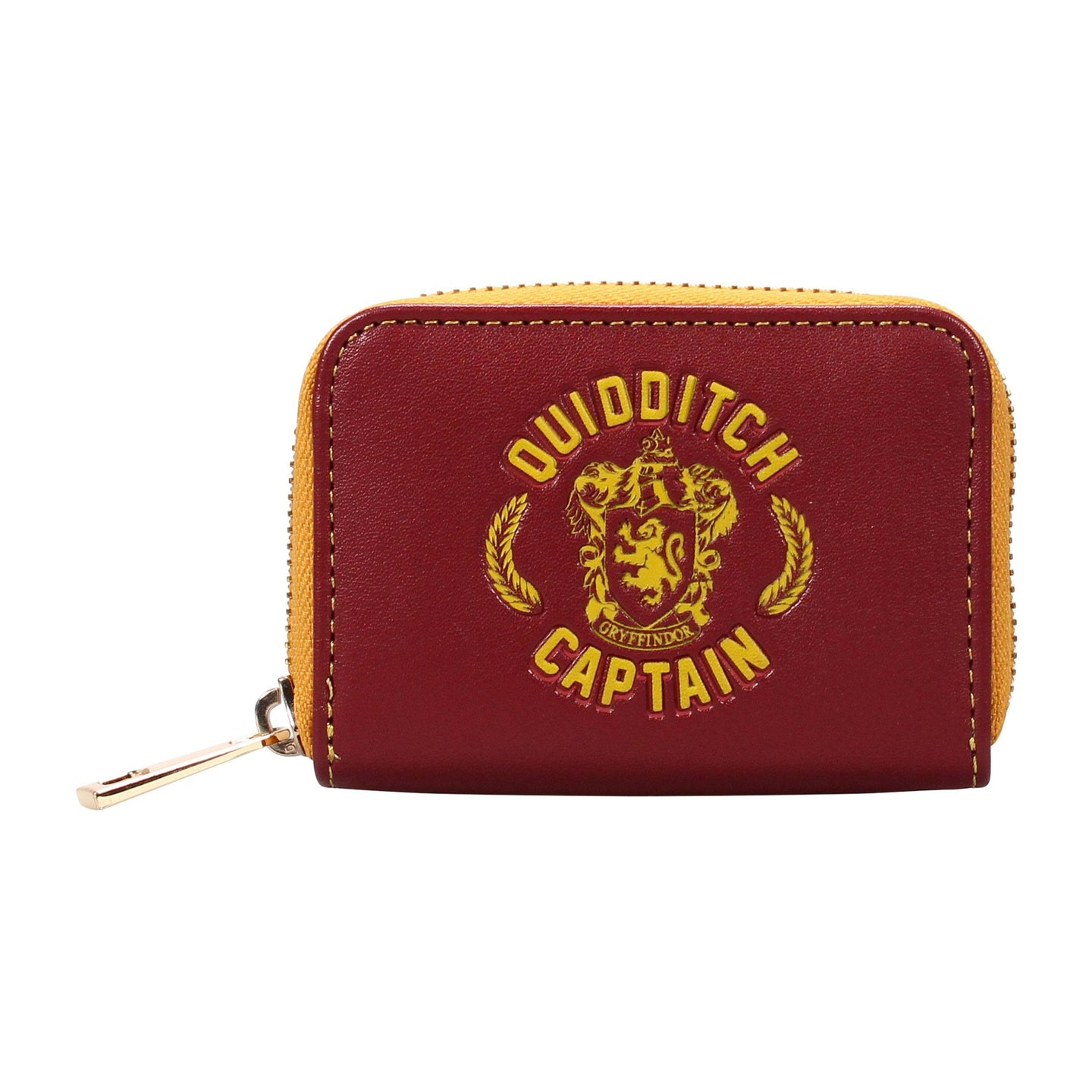 Harry Potter monedero Mini Quidditch Captain