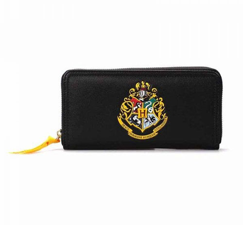 Harry Potter Billetero Escudo de Hogwarts