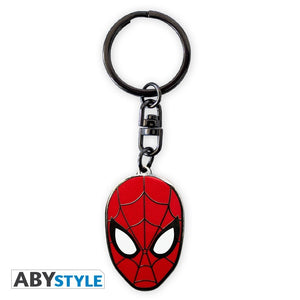 Marvel Comics Llavero Spiderman