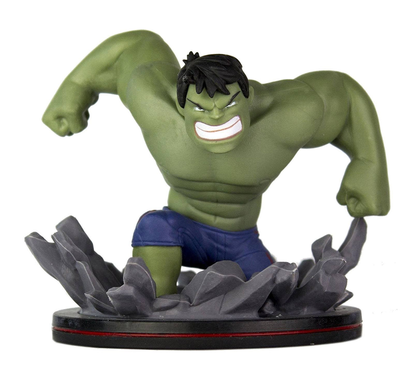Marvel Comics Figura Q-Fig Hulk 9 cm