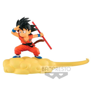 Dragon Ball Figura Kintoun Son Goku