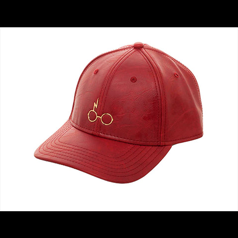 Harry Potter Gorra Logo
