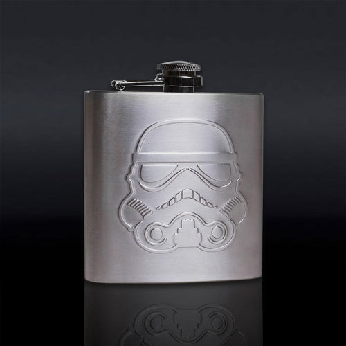 Star Wars Petaca Casco Stormtrooper