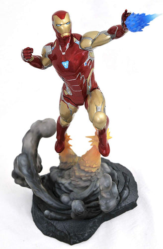 Vengadores: Endgame Diorama Marvel Movie Gallery Iron Man MK85
