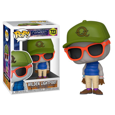 Disney Onward POP! Vinyl Dad