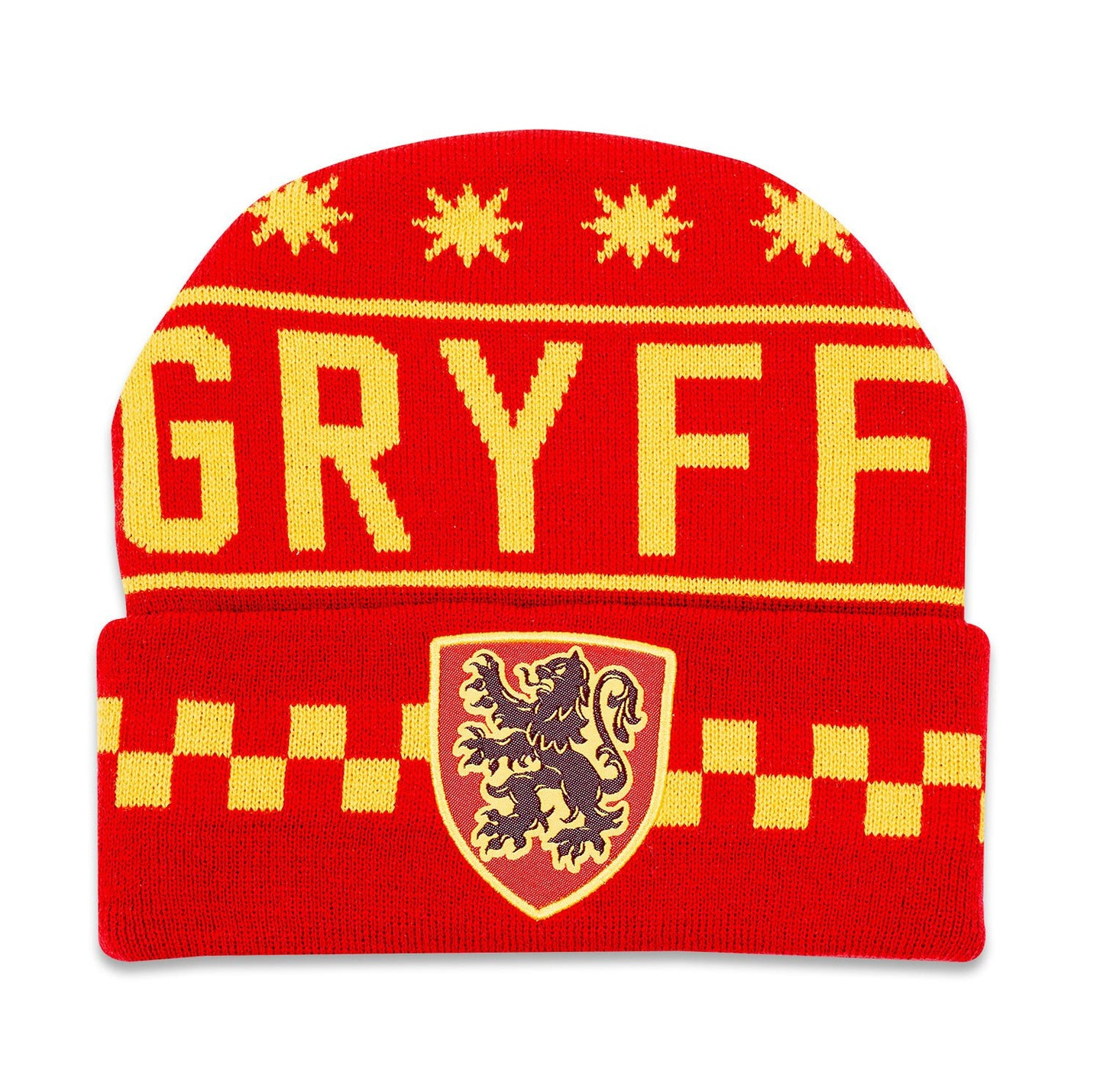 Harry Potter Gorro Beanie Gryffindor LC Exclusive