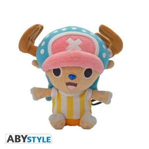 One Piece Peluche Chopper