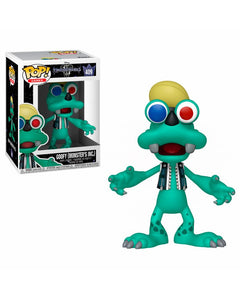 Kingdom Hearts III Pop! Vinyl Goofy (Monster's Inc)