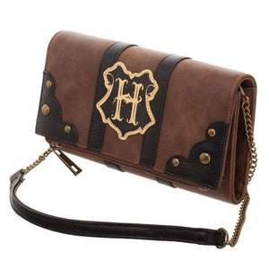 Harry Potter Bolso de Mano 2 en 1 Hogwarts Trunk