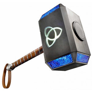 Marvel Comics Replica 1:1 de Mjolnnir, el Martillo de Thor