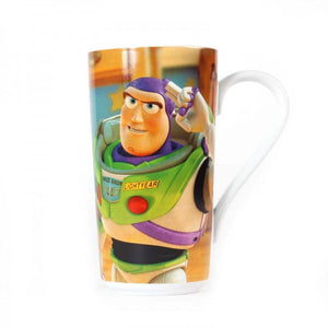 Toy Story Taza Latte-Macchiato Buzz Lightyear
