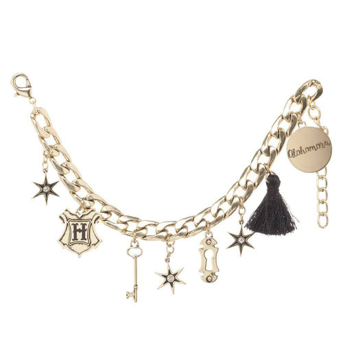 Harry Potter Pulsera Alohomora