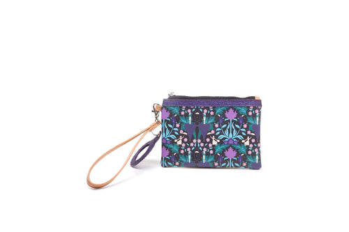 Disney Monedero / Clutch AOP (Mary Poppins)