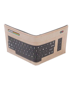 Commodore 64 Cartera Teclado C64