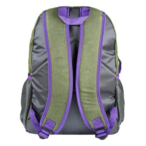 Vengadores Mochila High School Hulk
