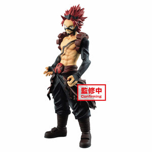 My Hero Academia Figura Age of Heroes Red Riot