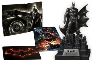 Batman: Arkham Knight Estatua Limited Edition Batman