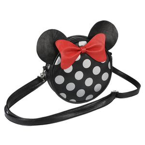 Disney Bolso Bandolera Minnie