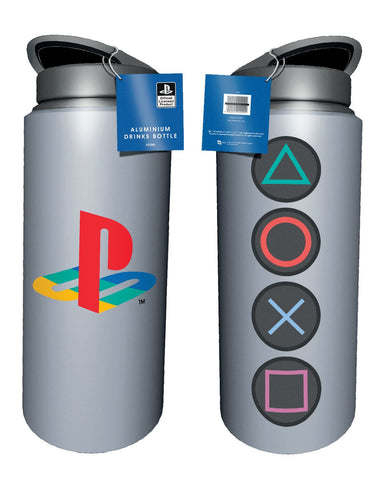 PlayStation Cantimplora Buttons