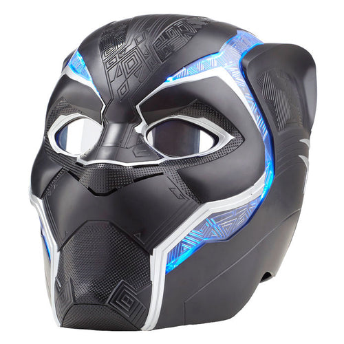 Marvel Legends Casco Electrónico Black Panther