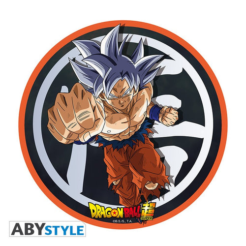 Dragon Ball Alfombrilla Goku