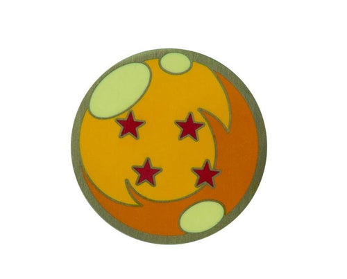 Dragon Ball Pin Bola de Dragon