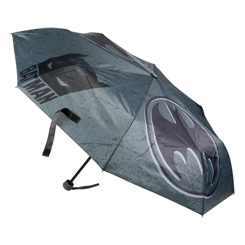 Dc-Comics-Paraguas-Plegable-Batman-Vista-Abierto