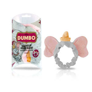 Dumbo Diadema Elastica Mad Beauty
