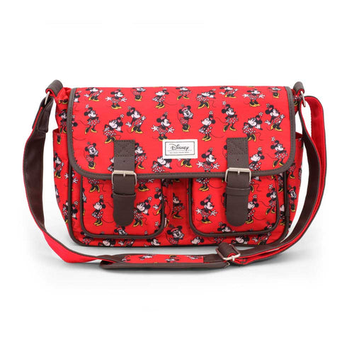 Disney Minnie Bolso Satchel Minnie Cheerful