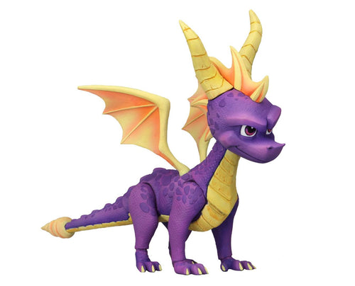 Spyro the Dragon Figura Spyro