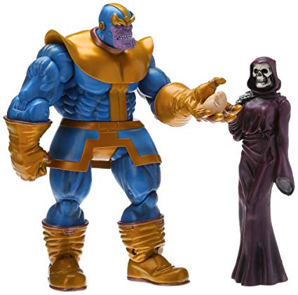 Marvel Select Figura Thanos