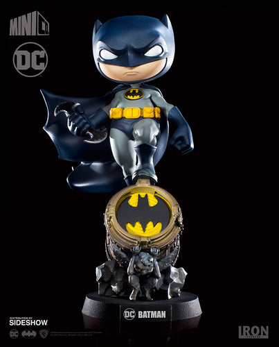 DC Comics Figura Mini Co Batman Deluxe