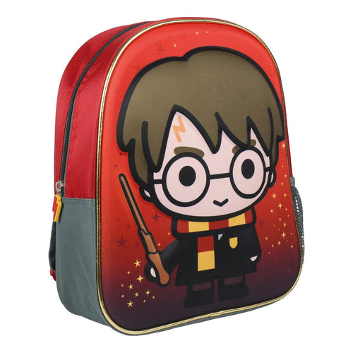 Harry Potter Mochila 3D Harry