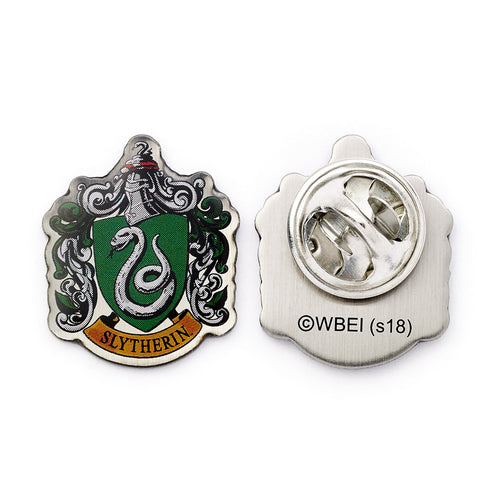 Harry Potter Pin Escudo de Slytherin