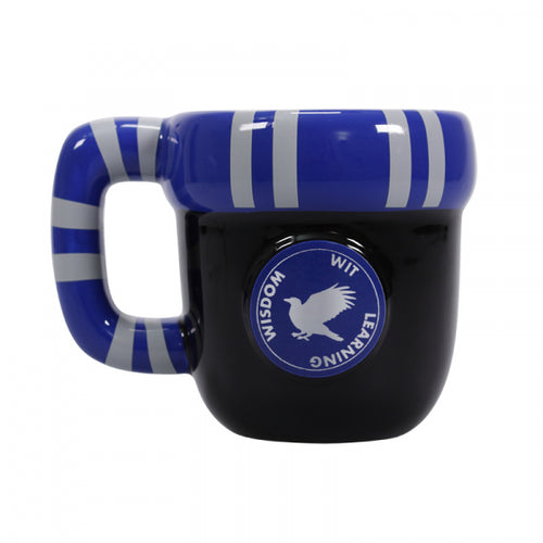 Harry Potter Taza Shaped Ravenclaw