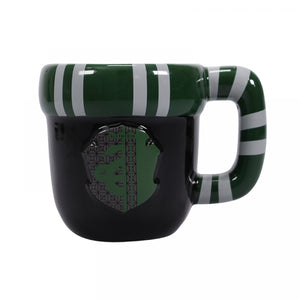 Harry Potter Taza Shaped Slytherin